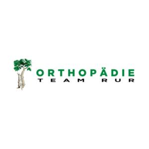 Logo der Orthopädie Düren